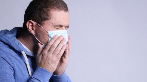 Koronavirusun bu simptomu artıq yoxdur