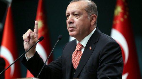 """Türkiyə Prezidenti: """"Şuşaya, Zəfərin qazanıldığı torpaqlara səfər edəcəm"""""""
