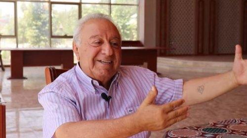 """Hüseynbala Mirələmov: """"Yoldaşım dedi olan işdir, lənət şeytana..."""" - VİDEO"""