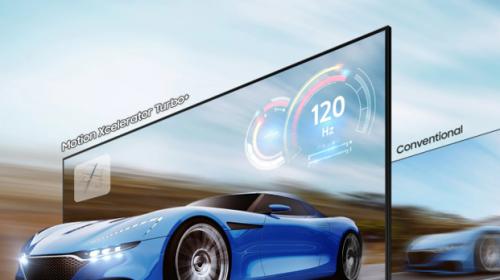 Oyun televizoru seçmək üçün Samsung-dan 4 məsləhət