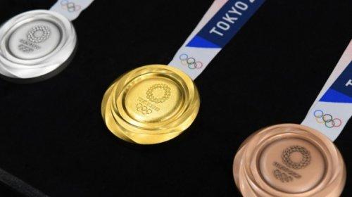 Tokio-2020-də medal SIRALAMASI
