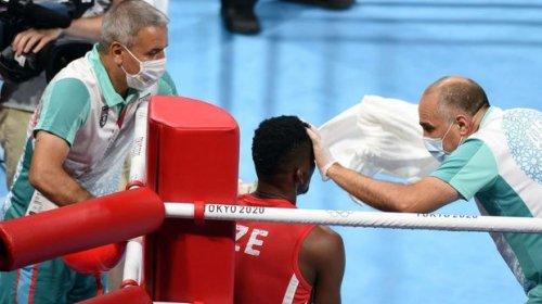 Millimizin böyük məşqçisi Olimpiadadakı uğursuzluqdan danışdı