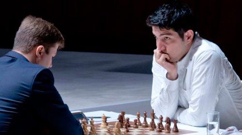 Dünya Kuboku, 1/8 final: Vasif Durarbəyli Hindistan şahmatçısına qarşı