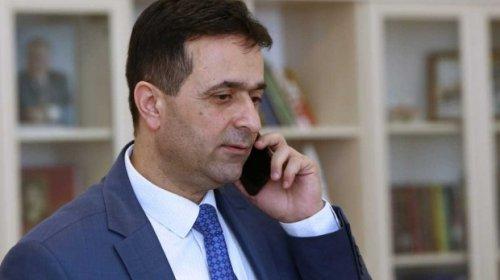 Rasim Quliyev YAP-dan ÇIXARILDI