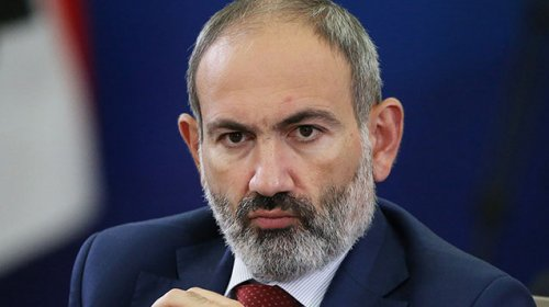 Paşinyan Azərbaycan toponimlərindən istifadə etməsinin səbəbini açıqladı