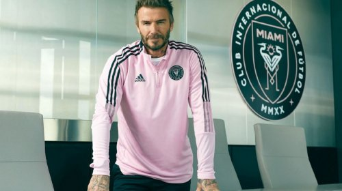 Bekhemin klubu Messi ilə danışıqlar aparır