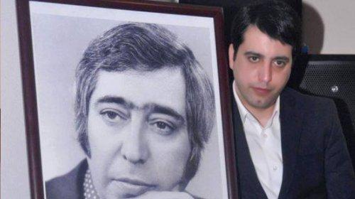Xalq artistinin oğlunun vəziyyəti ağırdır - VİDEO