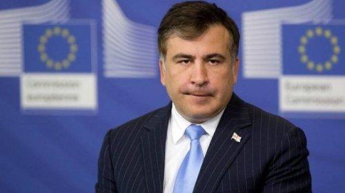 Saakaşviliyə qan köçürüldü