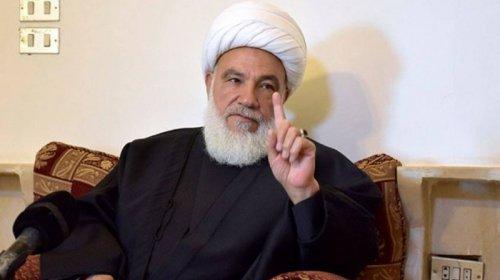 """""""Hizbullah""""ın qurucusundan Azərbaycana görə İrana ağır sözlər:"""