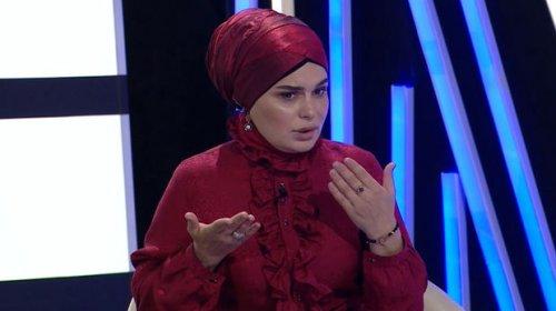 """Alim Qasımov qızını cəzalandırıb: """"Mənə şillə vurdu"""" - VİDEO"""