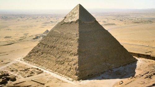 Misir piramidalarından Vatikana qədər bağlı saxlanan böyük türk sirri