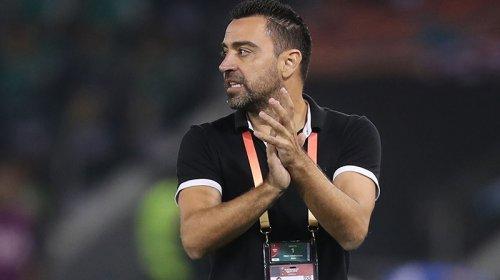 Xavi Qətər çempionaında rekorda imza atdı