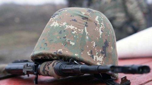 4 erməni hərbçisi sərhəddə YARALANDI