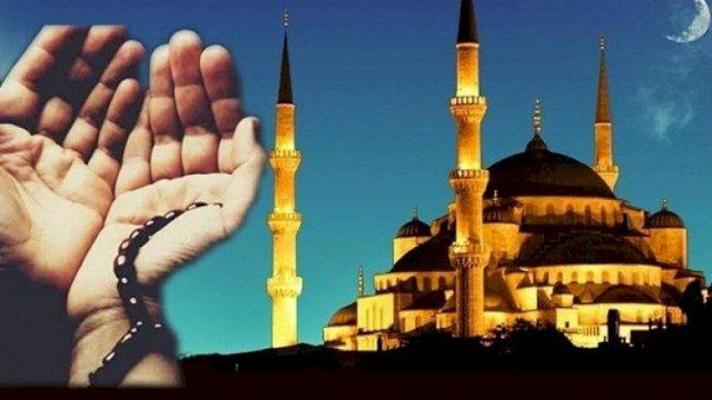 Bu gün Ramazanın sonuncu Qədr gecəsidir