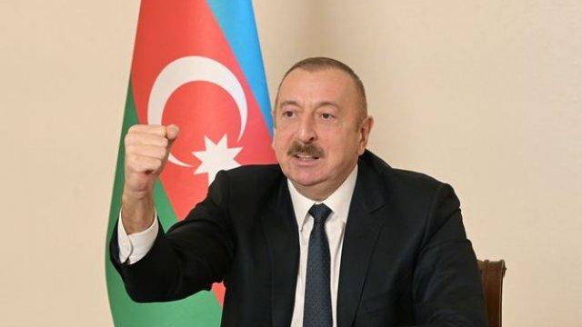 """""""Qubadlı azad olunandan sonra Laçın istiqamətində yolumuz açıldı"""""""